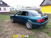 Audi 80 8C/B4 2.0 MT (115 л.с.)