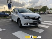 Renault Logan  Drive plus