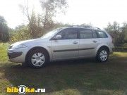 Renault Megane II  extrim
