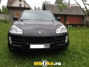 Porsche Cayenne 957 3.0 TDI AT (240 л.с.)