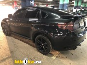 BMW X6 E71/E72 xDrive50i 8AT (407 л.с.)