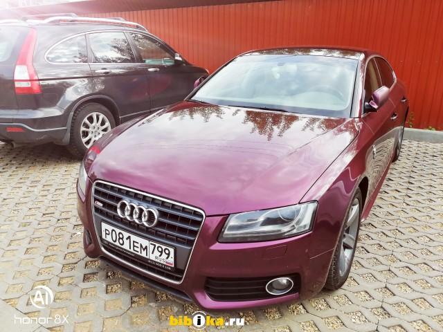 Audi A5  s- line