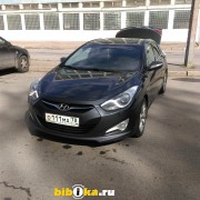 Hyundai i40 VF 2.0 AT (150 л.с.) Бизнес