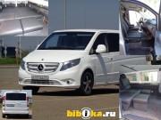 Mercedes-Benz Viano W639 [рестайлинг] 2.0 CDi MT удлиненный (136 л.с.)