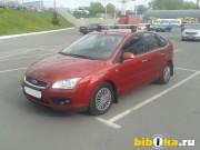 Ford Focus II Хэтчбэк Ghia