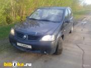 Renault Logan Рестайленг Стандарт