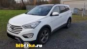 Hyundai Grand Santa Fe (Maxcruz) 2.2