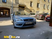 Ford Focus II седан ghia