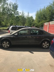 Opel Astra G 1.6 AT (101 л.с.)