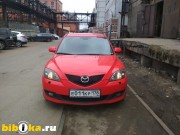 Mazda 3 BK 1.6 AT (105 л.с.)