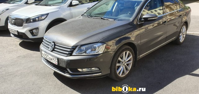 Volkswagen Passat  Hi line