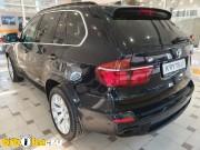 BMW X5 E70 [рестайлинг] xDrive50i Steptronic (407 л.с.)