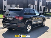 Jeep Grand  Cherokee WK2 3.6 AT (286 л.с.)