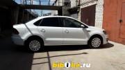 Volkswagen Polo POLO SEDAN Allstar