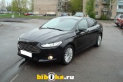 Ford Mondeo 2.5 АВТОМАТ TITANIUM