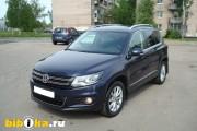Volkswagen Tiguan 1 поколение [рестайлинг] 2.0 TSI 4Motion AT (170 л.с.) STYLE