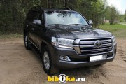 Toyota Land Cruiser 200  Люкс Safety