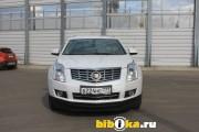 Cadillac SRX 2 поколение [рестайлинг] 3.0 AT AWD (249 л.с.) BASE