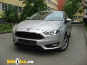 Ford Focus III 1.5 DTI Xenon Titanium