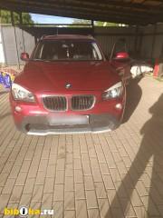 BMW X1 E84 xDrive23d AT (204 л.с.)