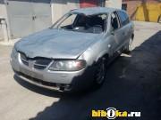 Nissan Almera N16 1.8 AT (114 л.с.) LUXURY 1  8