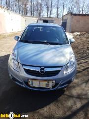 Opel Corsa D 1.4 AT (90 л.с.)