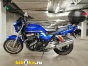 Honda CB1300 мотоцикл