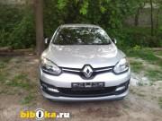 Renault Megane 3 поколение 1.6 MT (106 л.с.) Expression