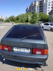 ЛАДА (ВАЗ) 2114 1 поколение 1.6 MT 8 кл (Евро-4) (81 л.с.)