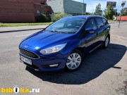 Ford Focus III  SYNC Edition