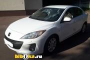 Mazda 3 BL [рестайлинг] 1.6 MT (105 л.с.) Touring Plus