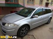 Renault Megane II DCi
