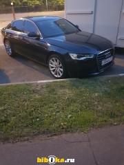 Audi A6  базовая
