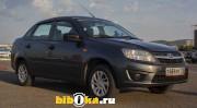 ЛАДА (ВАЗ) Гранта седан 2190  Comfort Optima
