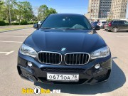 BMW X6 X6 Xdrive 30d M-спорт