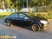 Opel Astra Family/H [рестайлинг] 1.8 MT (140 л.с.)