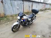 Honda CB 1300 Мотоцикл