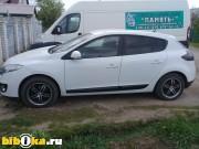 Renault Megane 2 поколение [рестайлинг] 1.5 dCi MT (106 л.с.)