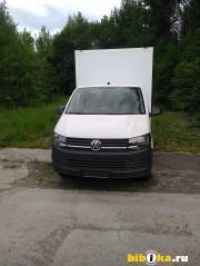 Volkswagen Transporter грузо-пассажирский