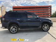 Toyota Land Cruiser Prado J120 4.0 AT (249 л.с.)