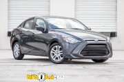 Toyota Yaris XP9 1.5 AT (107 л.с.)