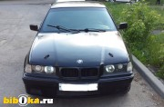 BMW 3-series E30 [рестайлинг] 318i MT (115 л.с.)