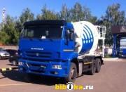 КамАЗ 65115-773932-50 шасси