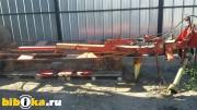 CLAAS Nexos трактор
