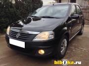 Renault Logan 1 поколение [рестайлинг] 1.6 MT (102 л.с.) КОНДИЦИОНЕР