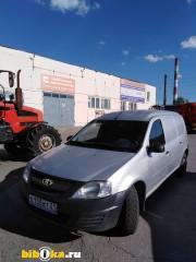ЛАДА (ВАЗ) Ларгус грузовой