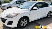 Mazda 3 BK [рестайлинг] 1.6 AT (103 л.с.)