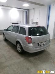 Opel Astra Family/H [рестайлинг] 1.8 AT (140 л.с.) энджой