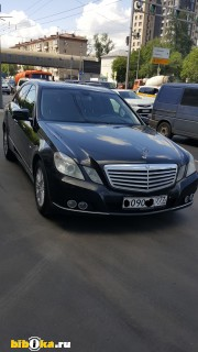Mercedes-Benz E - Class W212/S212/C207/A207 E 250 CDI BlueEfficiency AT (204 л.с.)