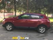 Nissan Qashqai 2.0 CVT 4WD SE+